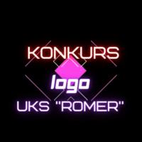 """Konkurs logo UKS """"ROMER"""""""