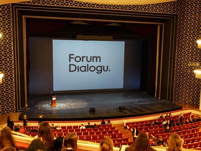 Szkola dialogu